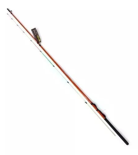 Vara pesca ultra light 1,80 metros para molinete xingu