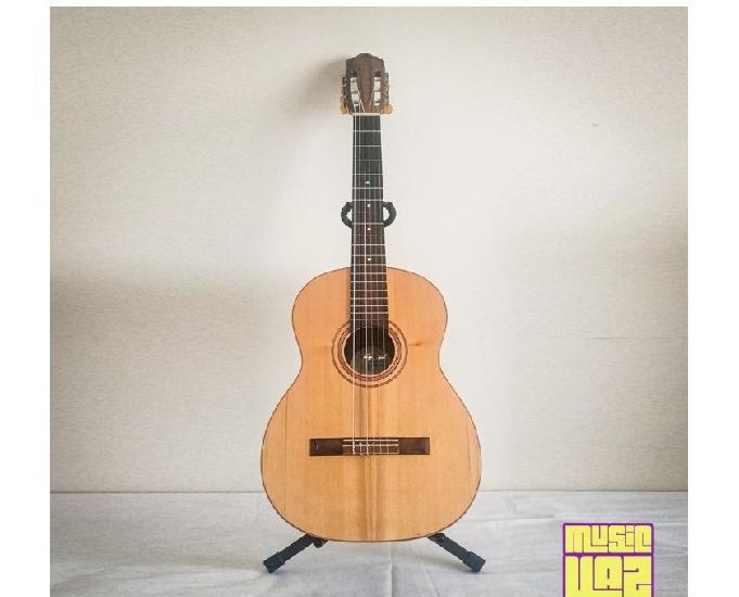 Violão di giorgio classic guitar estudante n18 1980