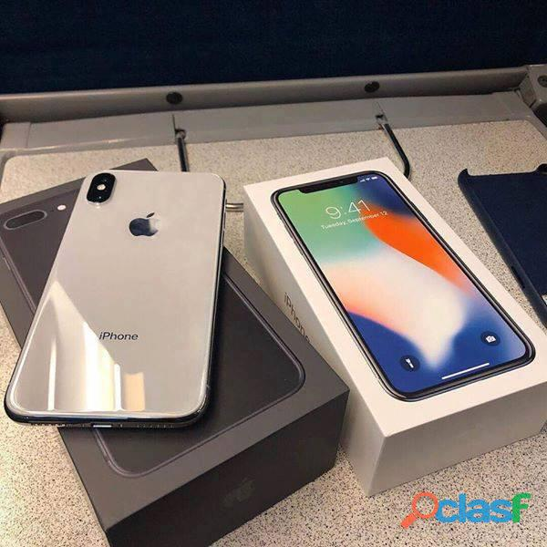 "Apple iphone xs max 64gb / 512gb 4g factory unlocked 6.5"" unlocked 4g"