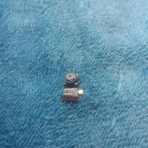 Camera frontal motorola moto g4 plus xt1640 original