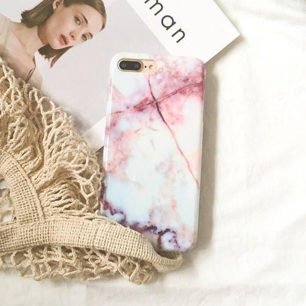 Case iphone 6 6s mármore marble