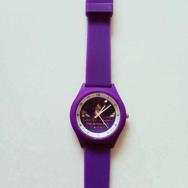 Relógio adidas color feminino