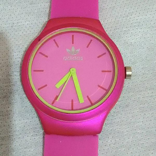 Relógio adidas shock