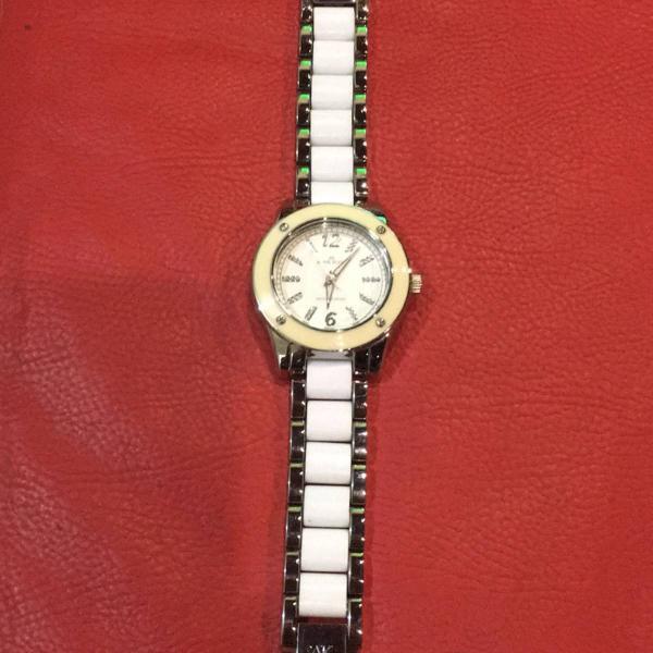 Relógio anne klein