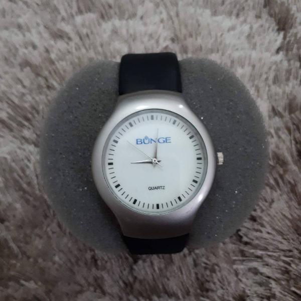 Relógio de pulso esportivo unissex