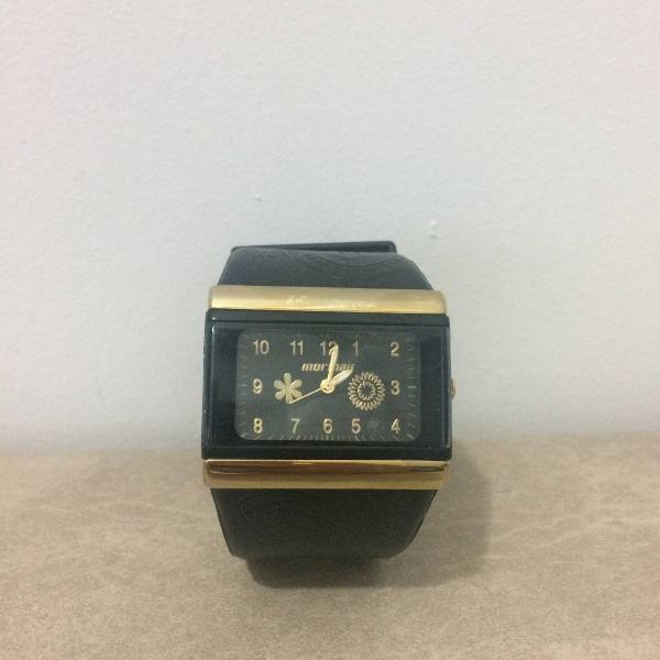 Relógio feminino mormaii analógico