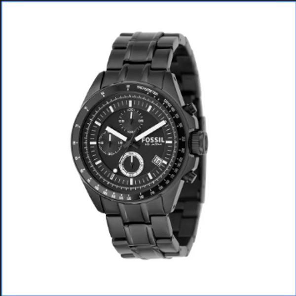 Relógio fossil 10 atm nunca usado