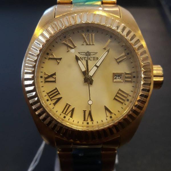 Relógio invicta original sem caixa