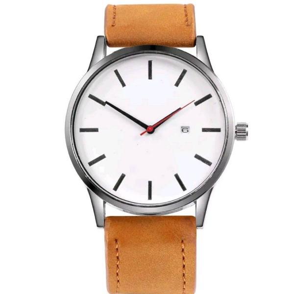 Relógio masculino luxo