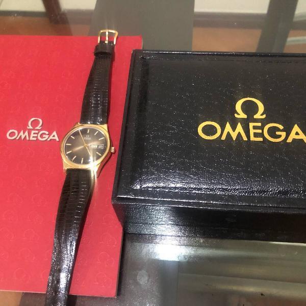Relógio omega original automático