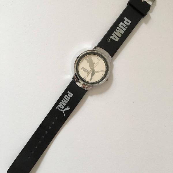 Relógio original puma