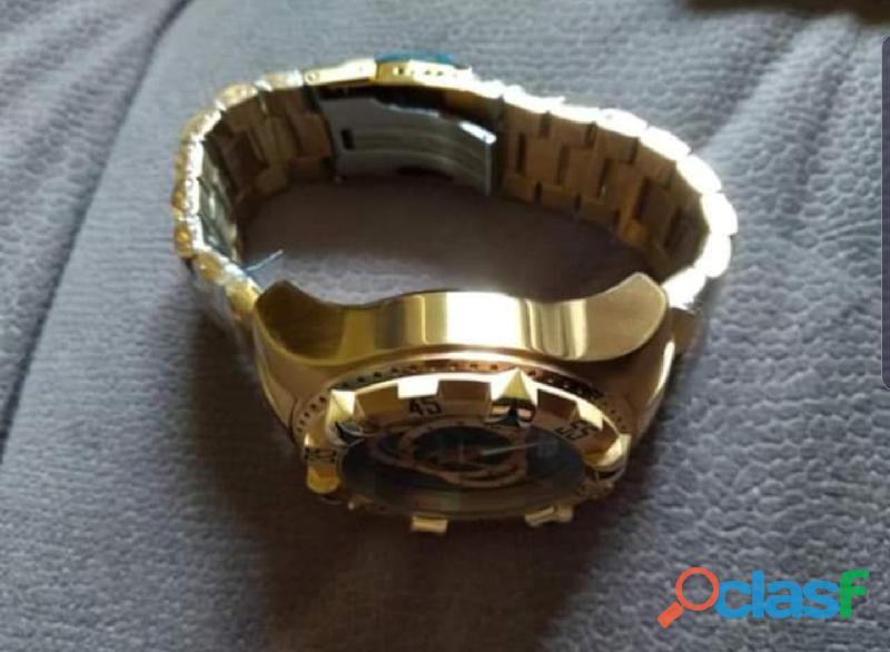 Relógio invicta reserve 1