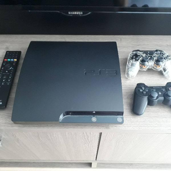 Videogame ps3
