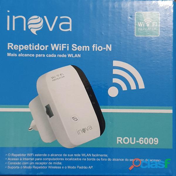 Wireless inova lançamento 5