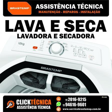 Eletrodoméstico brastemp assistência técnica
