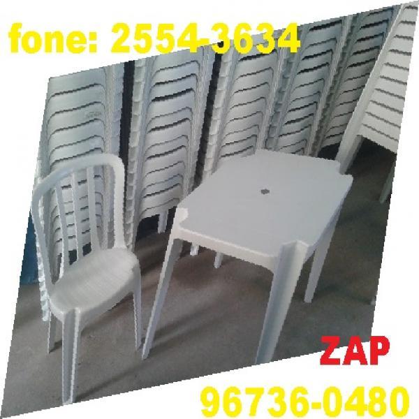 Locacao Mesas Cadeiras Zona Servicos Maio Clasf