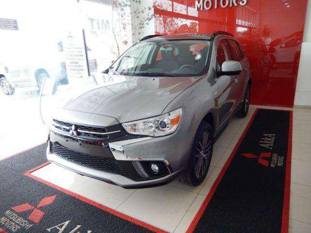 Mitsubishi asx 2.0 16v 4x2 flex aut.