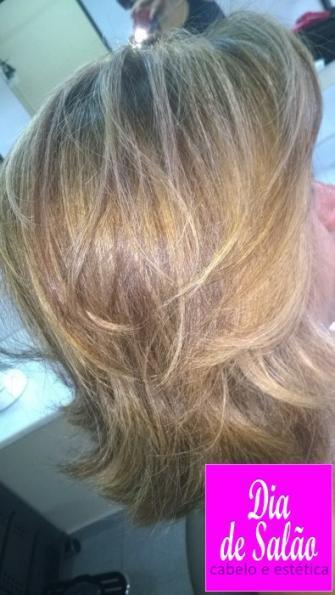Preço de corte de cabelos masculino e feminino