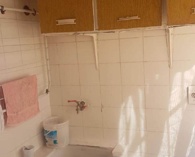 Apartamento vago para locação - demarchi - são bernardo
