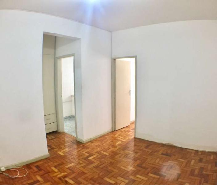 Apartamento com 1 quarto à venda, 38 m² por r$ 350.000