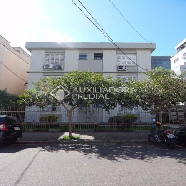 Apartamento com 1 quarto para alugar, 45 m² por r$ 600/mês