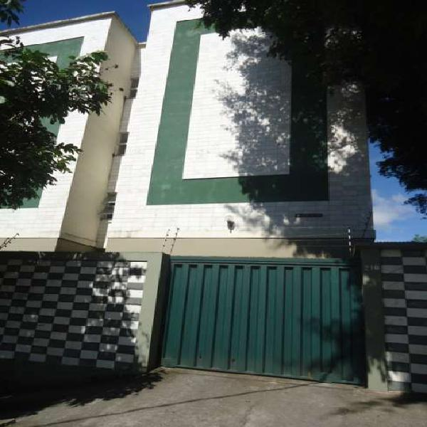 Apartamento com 1 quarto para alugar, 58 m² por r$