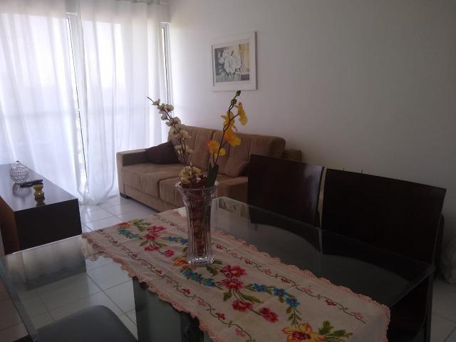 Apartamento com 2 quartos à venda, 55 m² por r$ 195.000