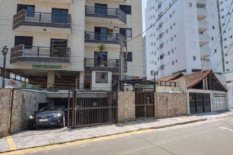 Apartamento com 2 quartos à venda, 65 m² por r$ 220.000