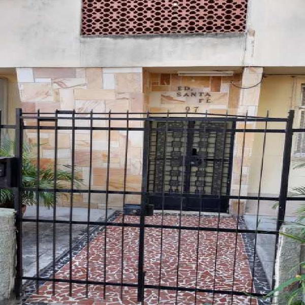 Apartamento com 2 quartos à venda, 72 m² por r$ 300.000