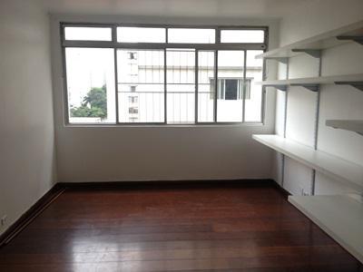 Apartamento com 2 quartos para alugar, 99 m² por r$