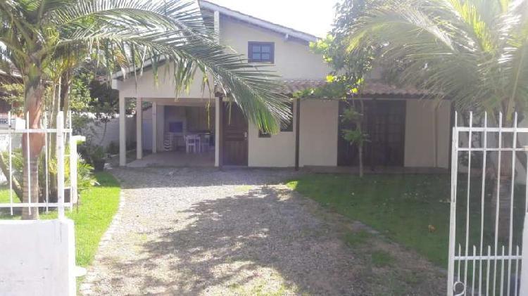 Casa com 2 quartos à venda, 80 m² por r$ 350.000 cod.