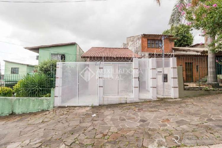 Casa com 2 quartos para alugar, 70 m² por r$ 1.900/mês
