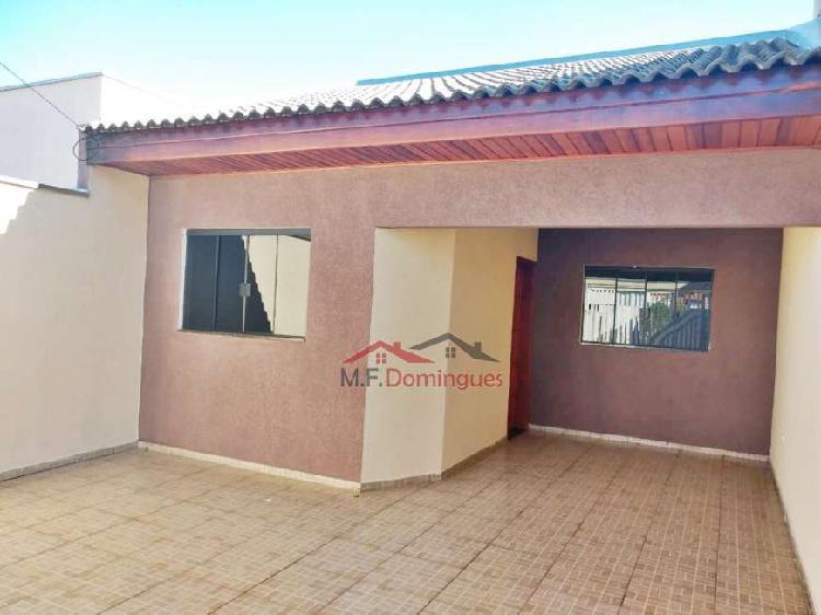 Casa com 2 quartos para alugar, 75 m² por r$ 1.100/mês