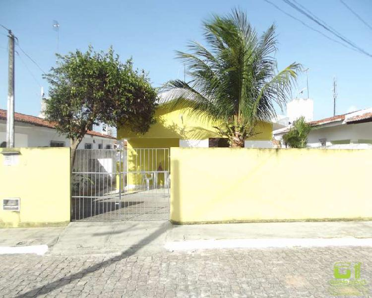 Casa com 3 quartos à venda, 84 m² por r$ 220.000 cod. gl
