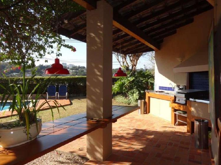 Casa com 4 quartos à venda, 410 m² por r$ 2.850.000 cod.