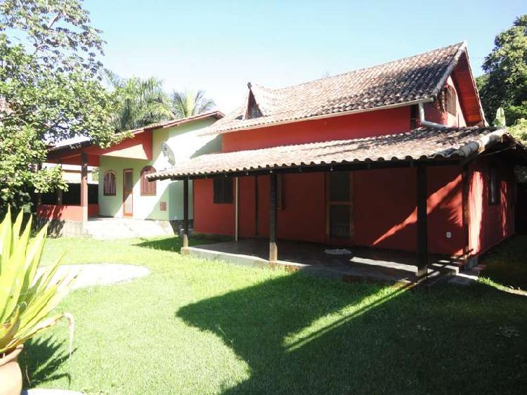 Casa com 5 quartos para alugar, 76 m² por r$ 2.145/mês