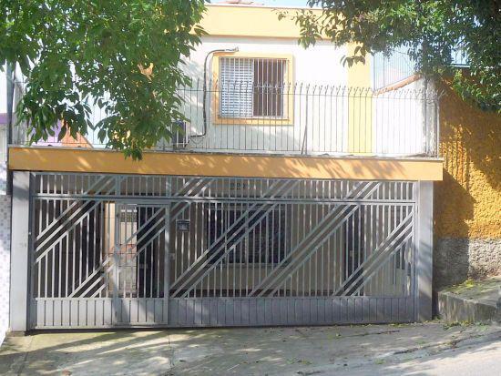Casa com 7 quartos para alugar, 328 m² por r$ 6.700/mês