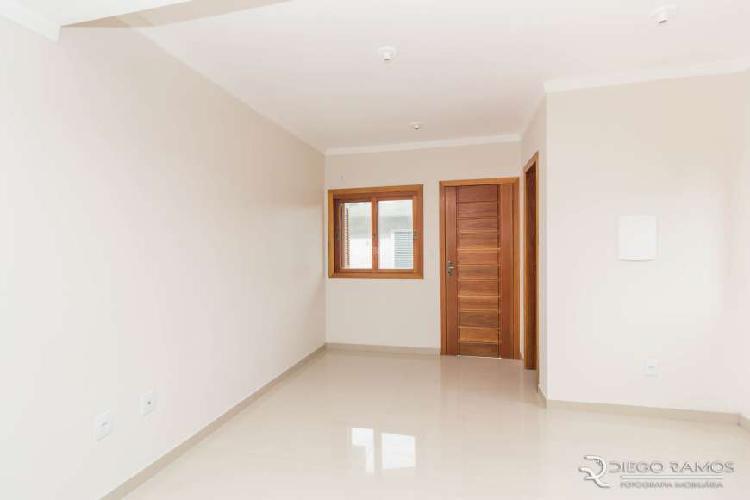 Casa de condomínio com 2 quartos para alugar, 98 m² por r$