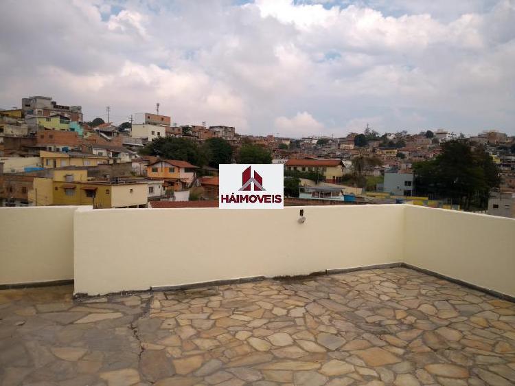 Cobertura com 3 quartos para alugar, 130 m² por r$