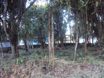 Dois terrenos juntos balneário das palmeiras - itapoá