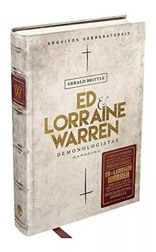 Ed & lorraine warren - d