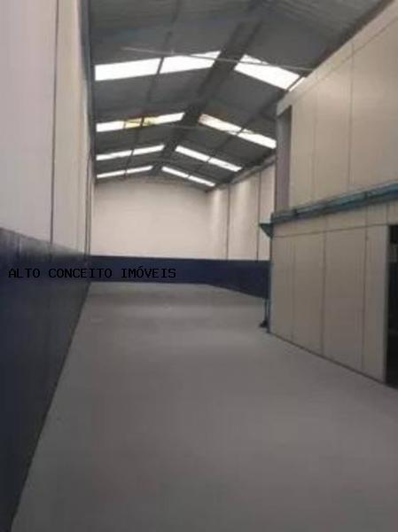Galpão/depósito/armazém com 1 quarto para alugar, 350 m²