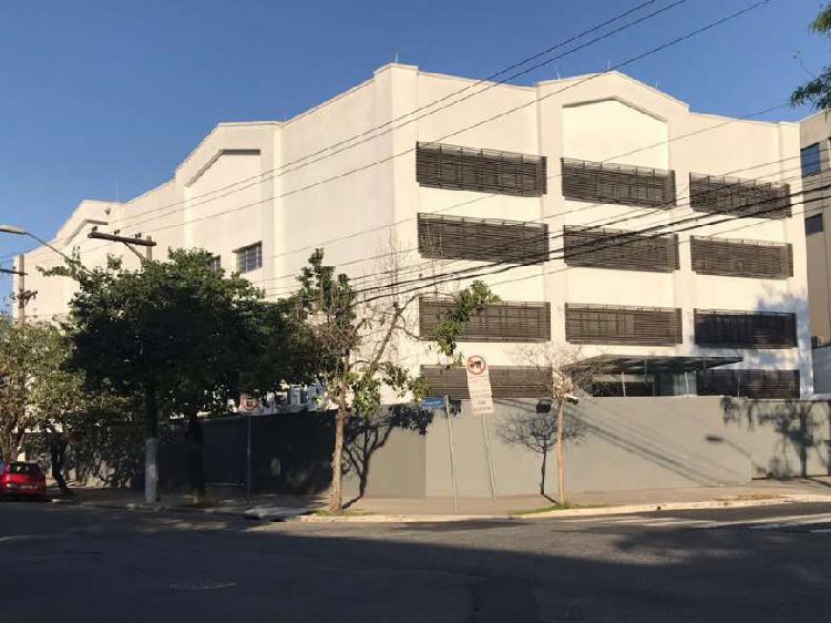 Galpão/depósito/armazém para alugar, 2300 m² por r$