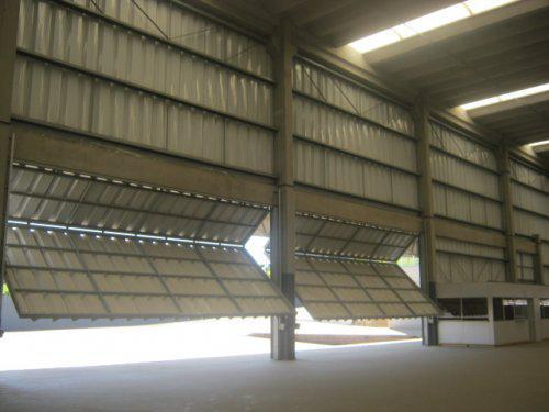 Galpão/depósito/armazém para alugar, 4434 m² por r$