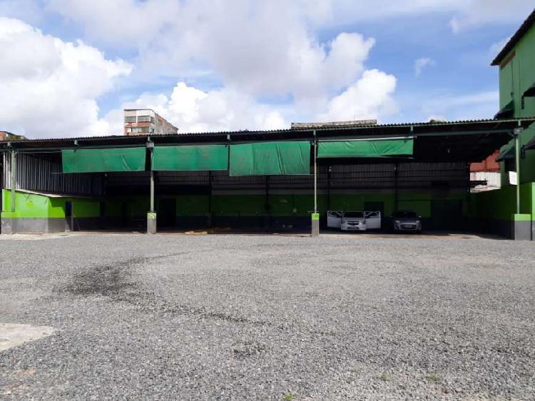 Imóvel comercial à venda, 4800 m² por r$ 2.800.000 cod.