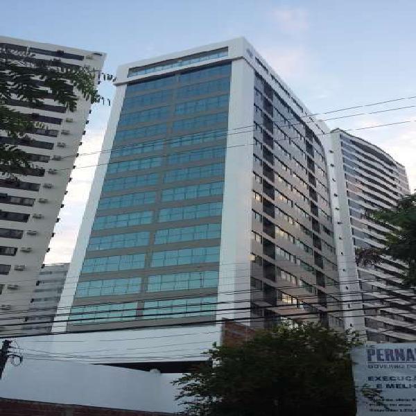 Imóvel comercial com 1 quarto à venda, 40 m² por r$