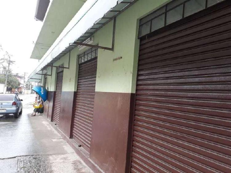 Imóvel comercial com 1 quarto para alugar, 155 m² por r$