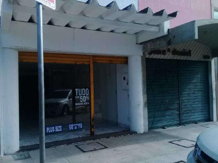 Imóvel comercial para alugar, 180 m² por r$ 2.000/mês