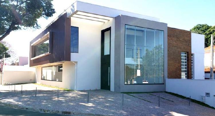 Imóvel comercial para alugar, 402 m² por r$ 12.000/mês