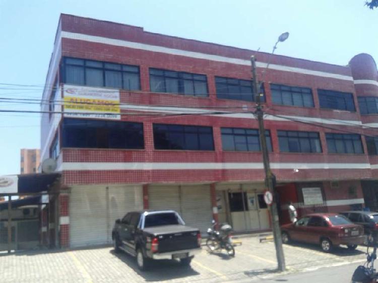 Imóvel comercial para alugar, 50 m² por r$ 650/mês cod.